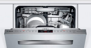 Bosch SHPM88Z75N 800 series 24″ Dishwasher Review 2020