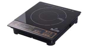 Duxtop 1800W Portable Induction Cooktop Review 2020 – 8100MC Burner